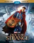 Doctor Strange (Blu-ray/DVD)