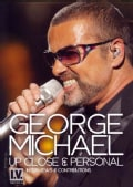 George Michael: Up Close & Personal (DVD)