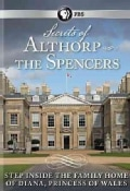 Secrets of Althorp: The Spencers (DVD)
