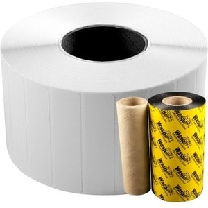 Wasp Barcode Label