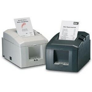 Star Micronics TSP650 TSP654 POS Network Thermal Receipt Printer