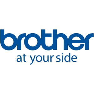 Brother RDS02U1 Die Cut Paper Label