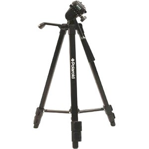 Polaroid 50-inch Photo/ Video Travel Tripod/ Carrying Case