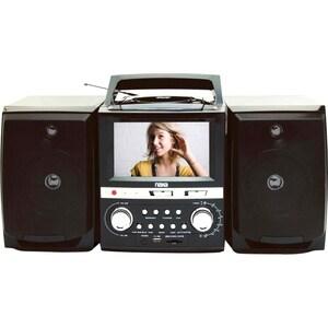 Naxa 7-inch NDL-429 LCD Display Portable DVD System