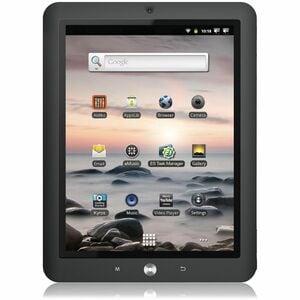 "Coby Kyros MID8125-4G 4 GB Tablet - 8"" - Wireless LAN - ARM Cortex A8"