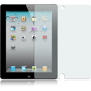 rooCASE 2-Pack Anti-Glare Screen Protectors for iPad 2/ The new iPad 3