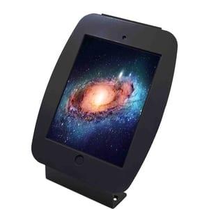 "Compulocks Introducing ""Space"" Mini - iPad Mini Enclosure Kiosk - Black"