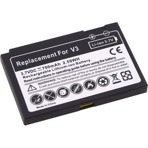INSTEN Li-Ion Standard Battery for Motorola Razr V3