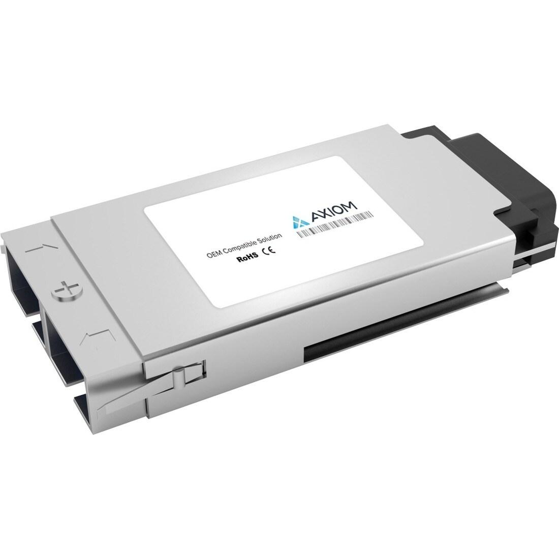Axiom Cwdm Gbic 1470nm GE & 1G/2G FC, Gray for Cisco - Cwdm-Gbic-1470 #CWDMGBIC1470-AX
