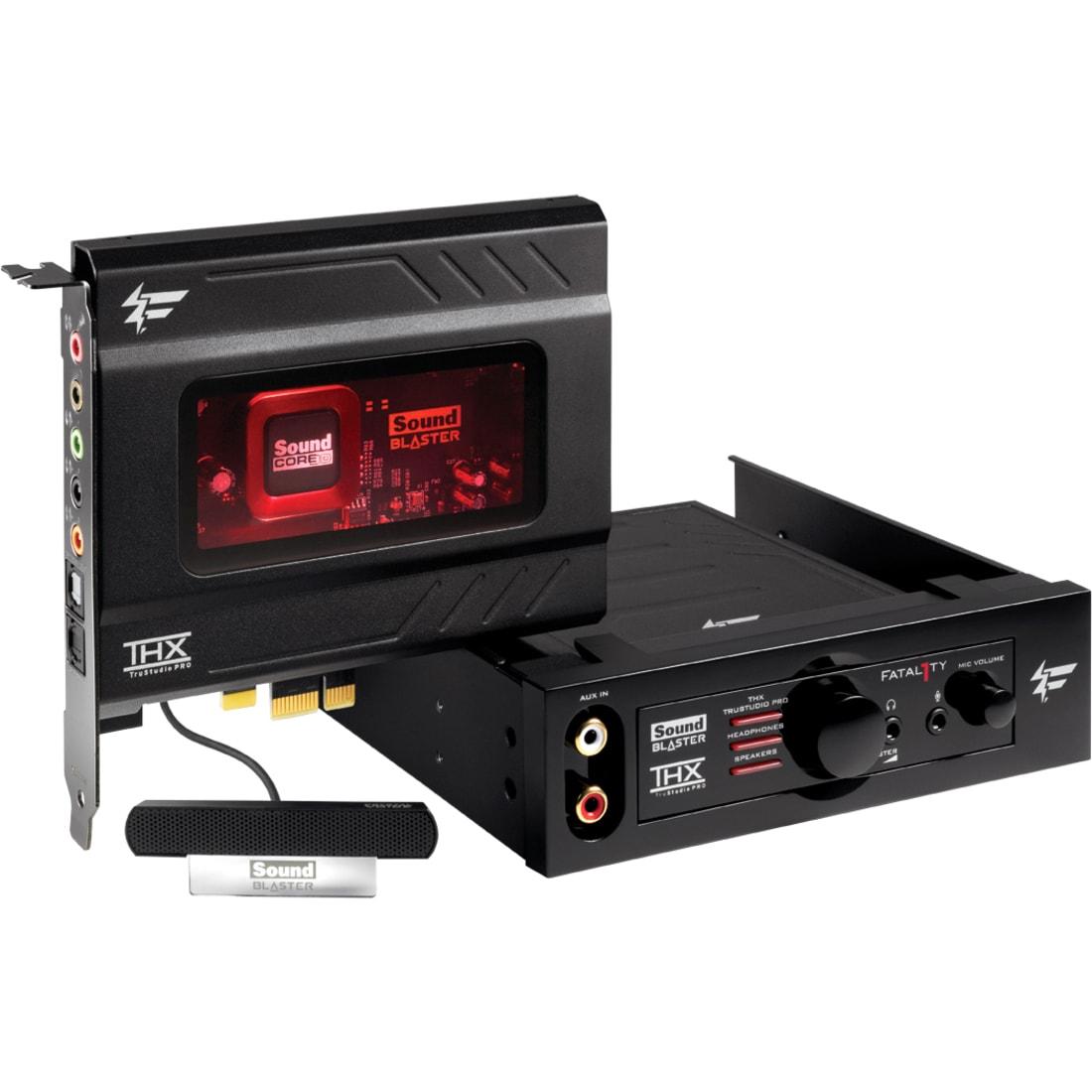 Creative Sound Blaster Recon3D SB1354 Sound Board