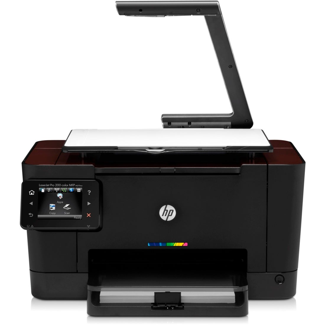 HP LaserJet Pro 200 M275NW Laser Multifunction Printer - Refurbished - Thumbnail 0