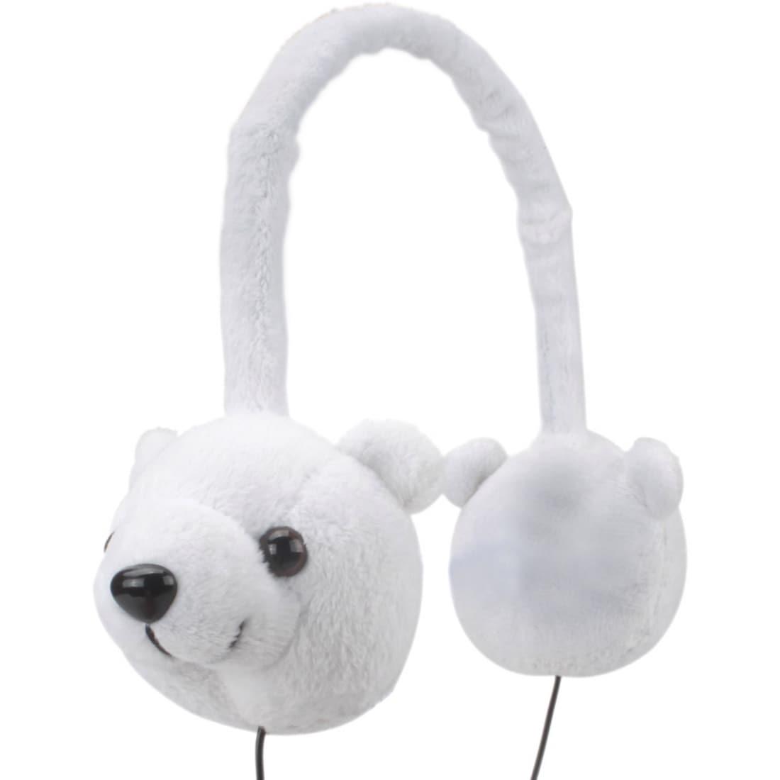Groove Tube GOgroove Groove Pal Headphone, White #GGGPKDZ...