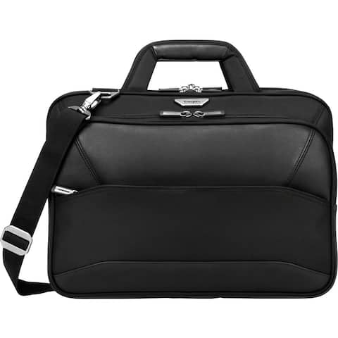 """Targus Mobile ViP PBT264 Carrying Case for 15.6"""" Notebook - Black"""