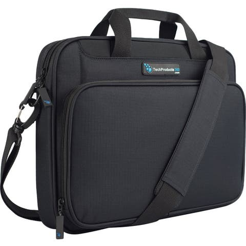 "TechProducts360 Vault Carrying Case for 11"" Notebook"