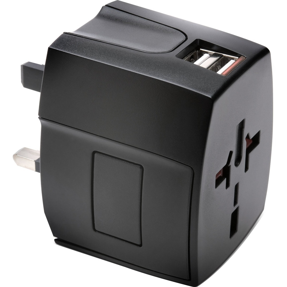 Kensington International Travel Adapter #K33998WW