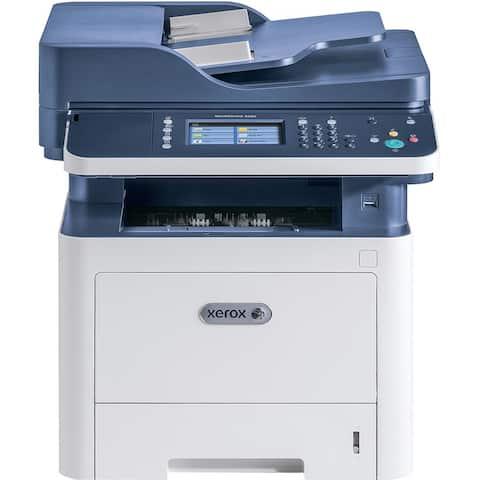 Xerox WorkCentre 3335/DNIM Laser Multifunction Printer - Monochrome