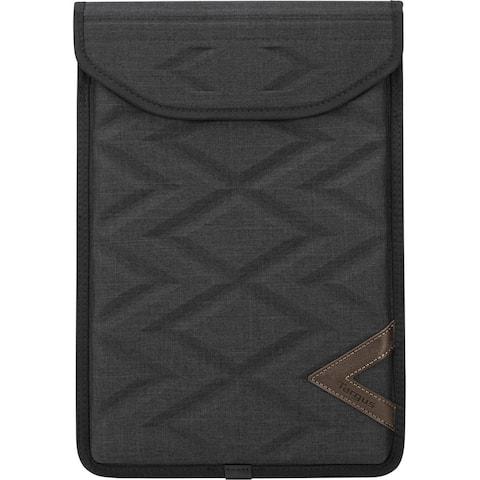 """Targus Pro-Tek TSS940US Carrying Case (Sleeve) for 13.3"""" Notebook - Black"""