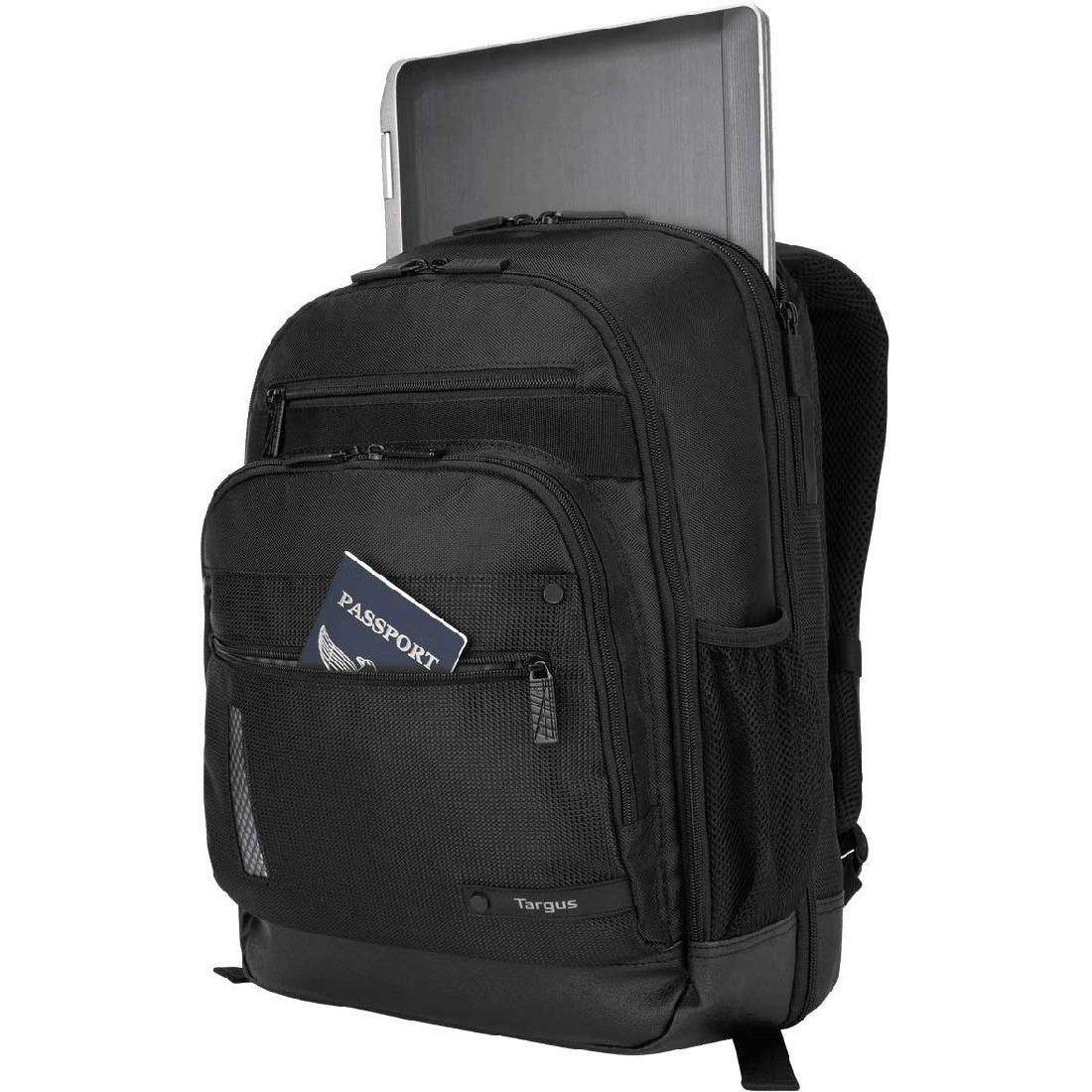 86c1e7951 Targus 13 Laptop Backpack- Fenix Toulouse Handball