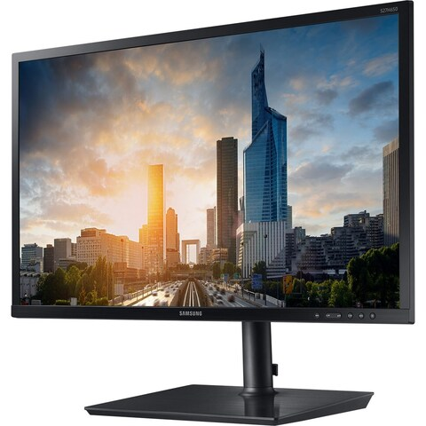 "Samsung S27H650FDN 27"" LED LCD Monitor - 16:9 - 4 ms"