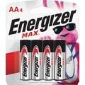 Eveready AA Size Alkaline General Purpose Battery