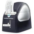 Dymo LabelWriter 450 Duo Direct Thermal Printer - Monochrome - Label