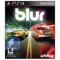 PS3 - Activision Blur
