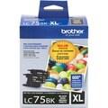Brother LC75BK Ink Cartridge - Black