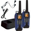 Uniden GMR5095-2CKHS Submersible Two Way Radio with Charger and Heads