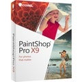 Corel PaintShop Pro X9 - Box Pack