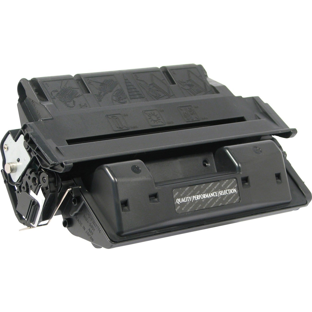 V7 Black Toner Cartridge