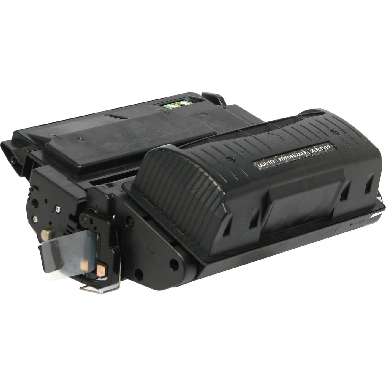 V7 Black High Yield Toner Cartridge