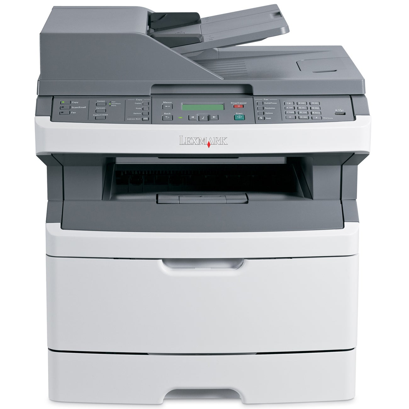 Lexmark X363DN Multifunction Printer