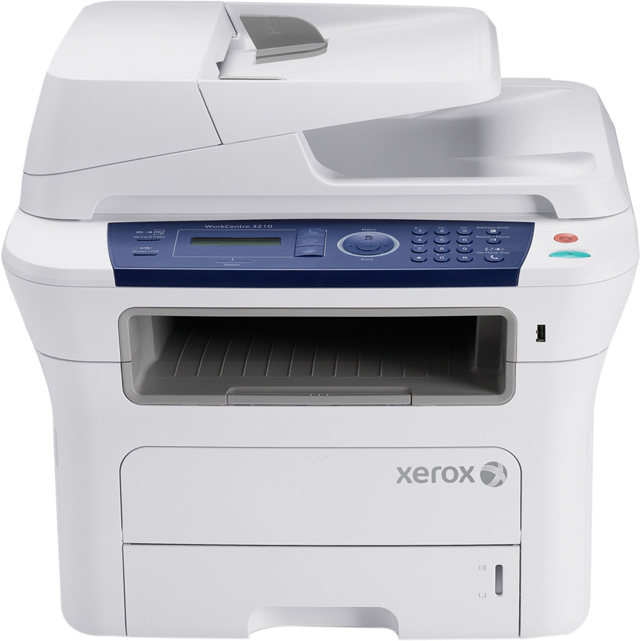 Xerox WorkCentre 3210N Multifunction Printer - Thumbnail 0