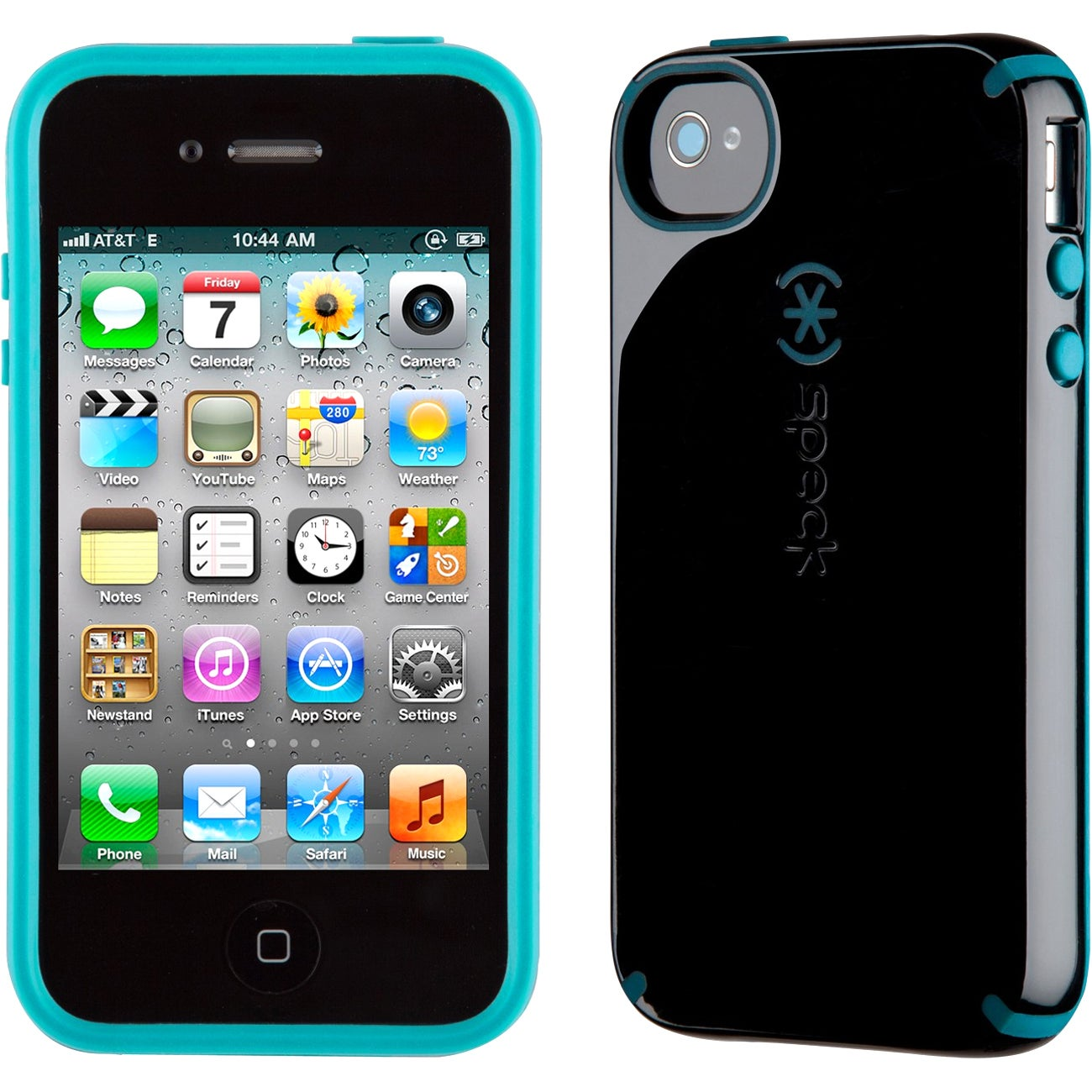 Speck Products CandyShell iPhone Case