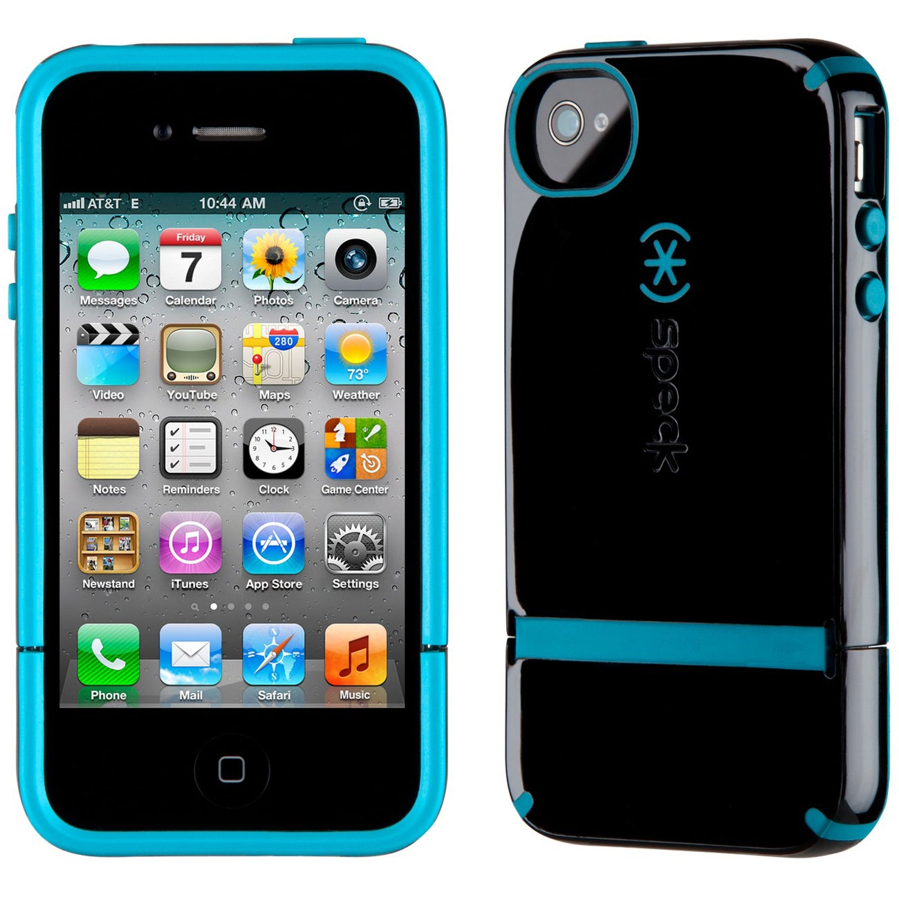Speck Products CandyShell Flip iPhone Case