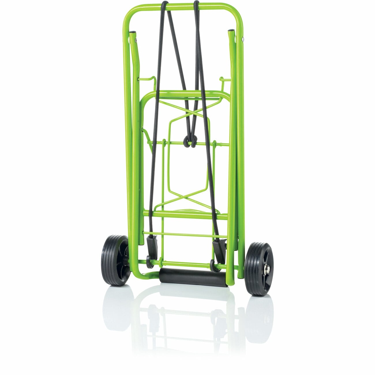 Conair Travel Smart Ts36 Lime Folding Luggage Cart Free Shipping On Orders Over 45