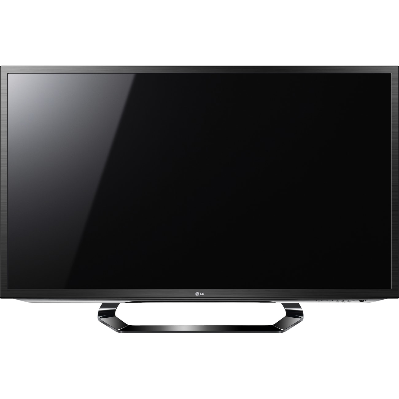 "LG 65LM6200 65"" 3D 1080p LED-LCD TV - 16:9 - HDTV 1080p - 120 Hz"