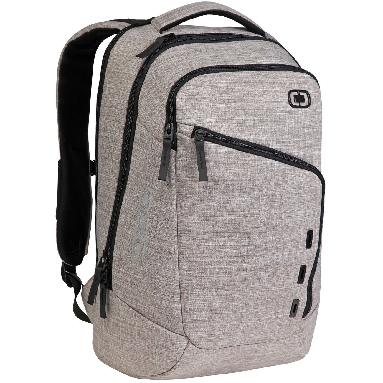 "Ogio NEWT II S Carrying Case (Backpack) for 17"" Notebook"