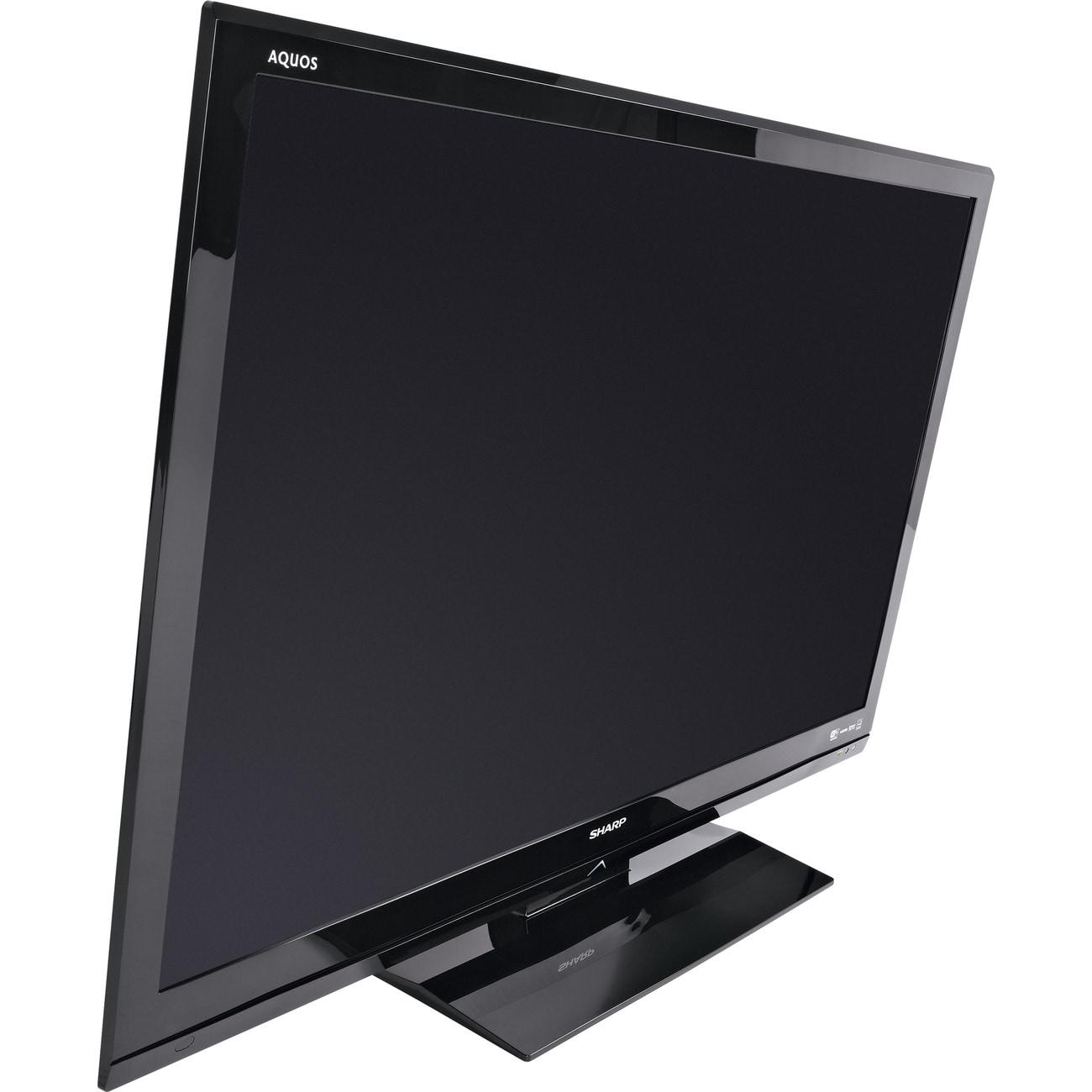 "Sharp AQUOS LC-46LE540U 46"" 1080p LED-LCD TV - 16:9 - HDTV 1080p - 12"