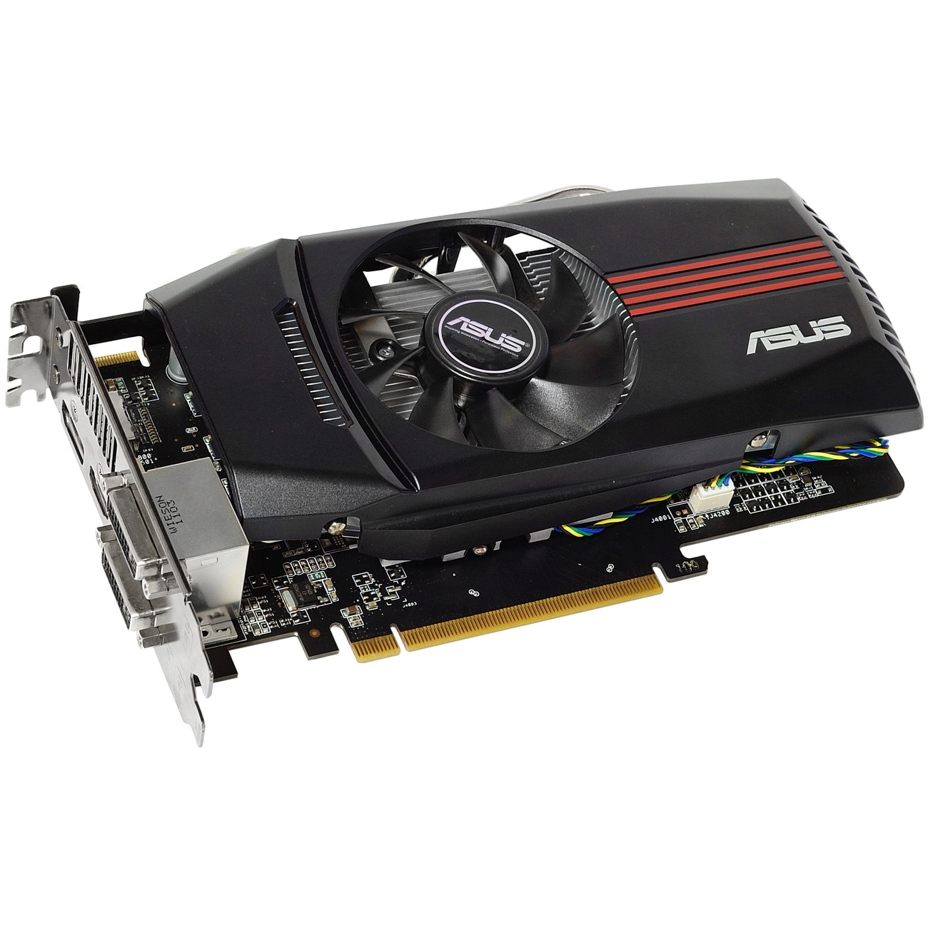 Asus HD7770-DC-1GD5-V2 Radeon HD 7770 Graphic Card w/ $10 Mail-in Rebate
