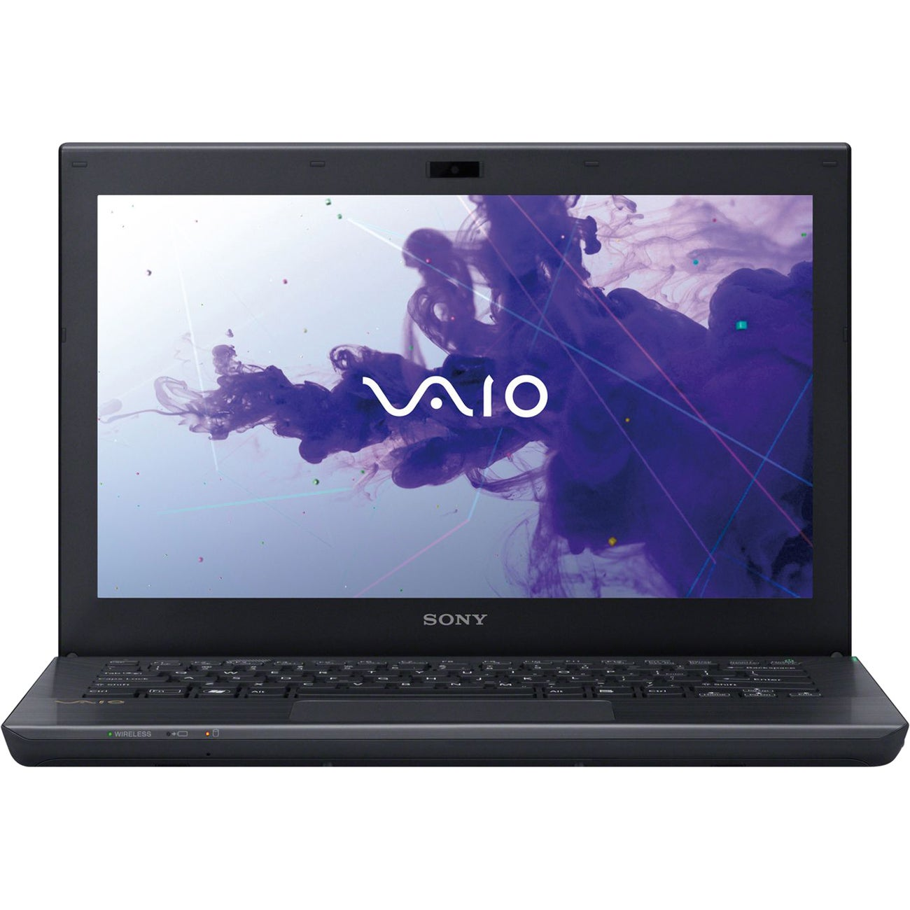 "Sony VAIO SVS13A18GX/B 13.3"" LED Notebook - Intel Core i7 i7-3520M 2."