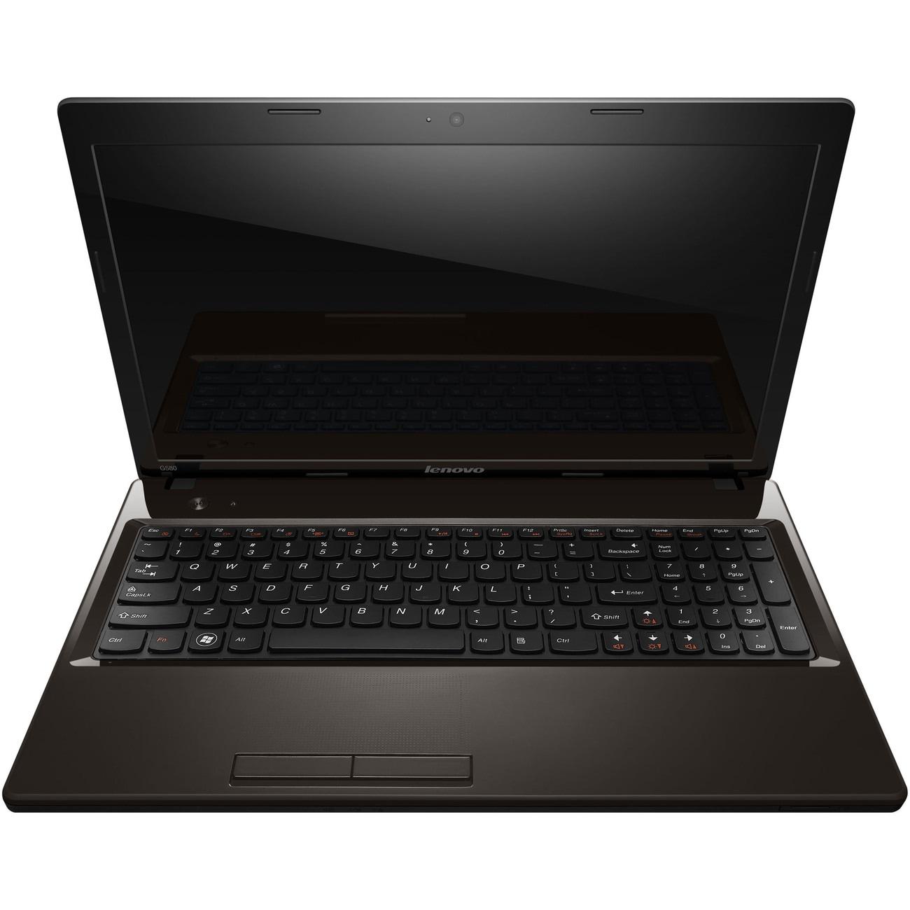 """Lenovo Essential G580 15.6"""" Notebook - Intel - Core i5 i5-3210M 2.5GH"""