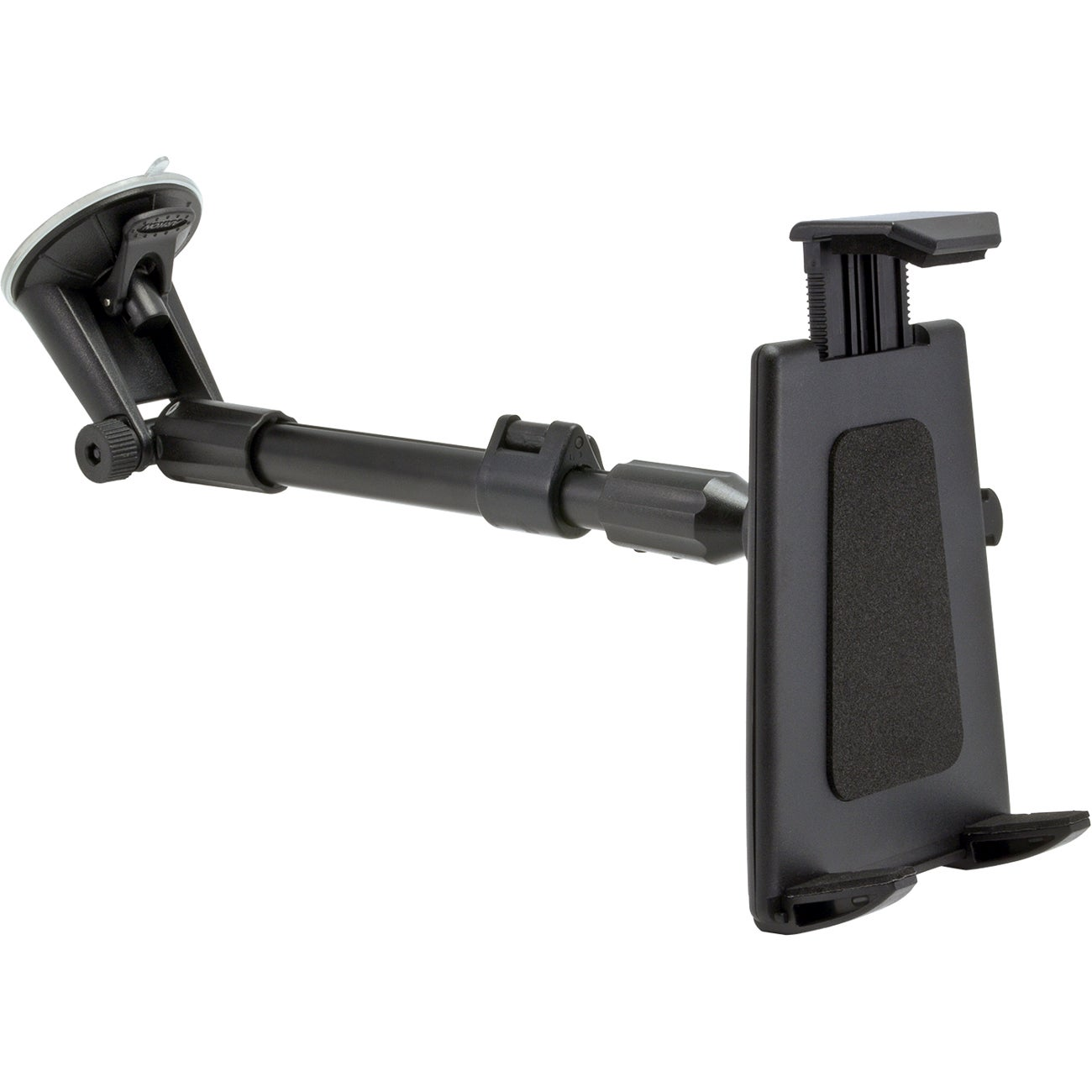 "ARKON 14.5"" to 18.5"" Telescoping Extension Windshield Suction Tablet"