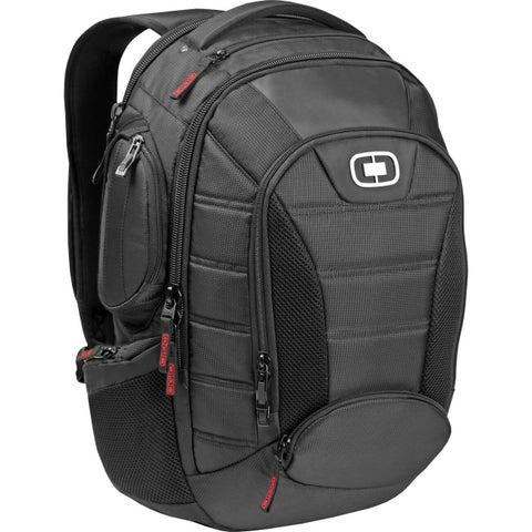 Ogio Black Bandit 17-inch Laptop Backpack