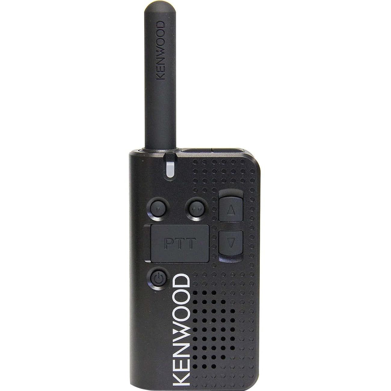 Wearable 1.5 Watt Industrial Radio - Comparable to Motorola CLS1110/C