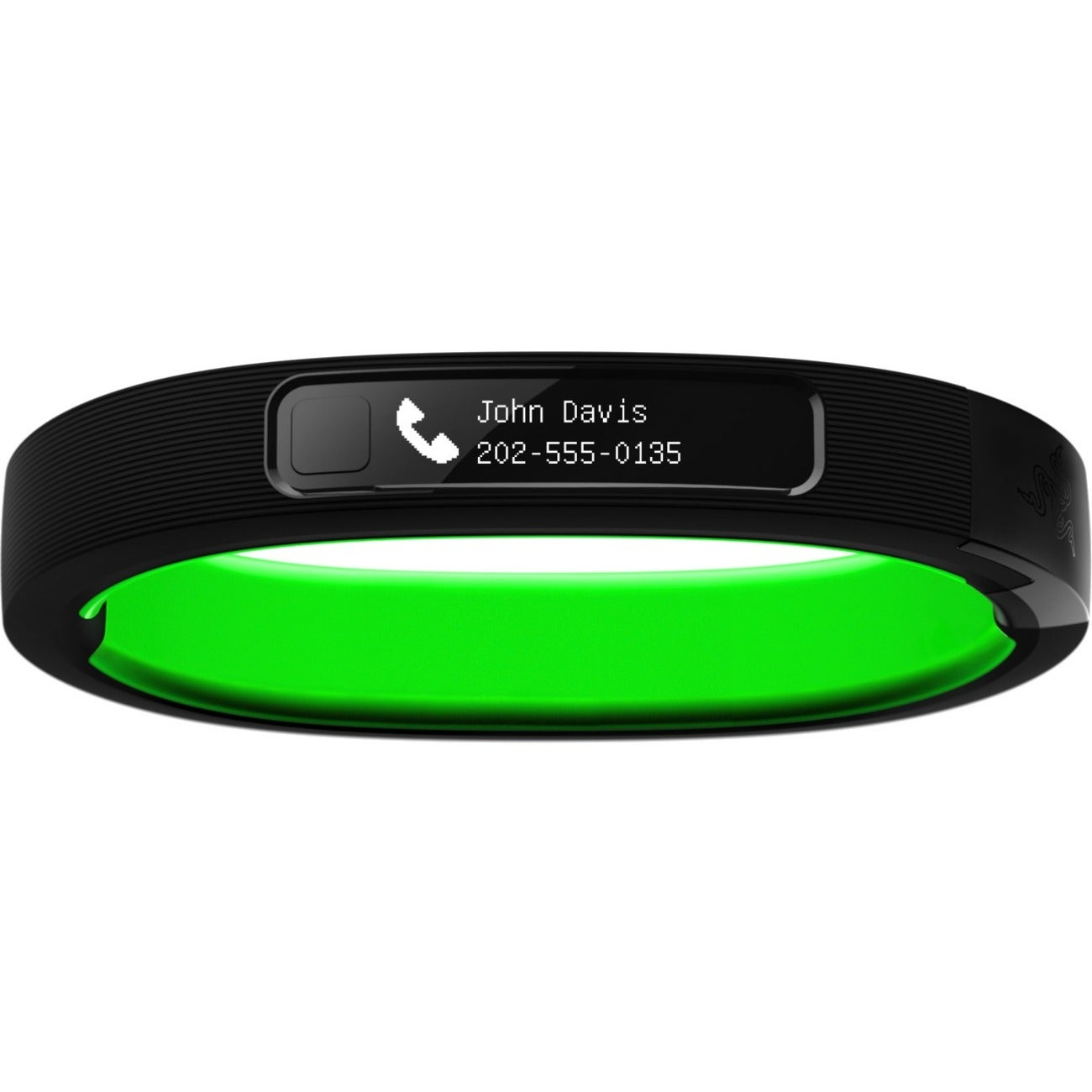 RAZER Nabu Smart Band, Black
