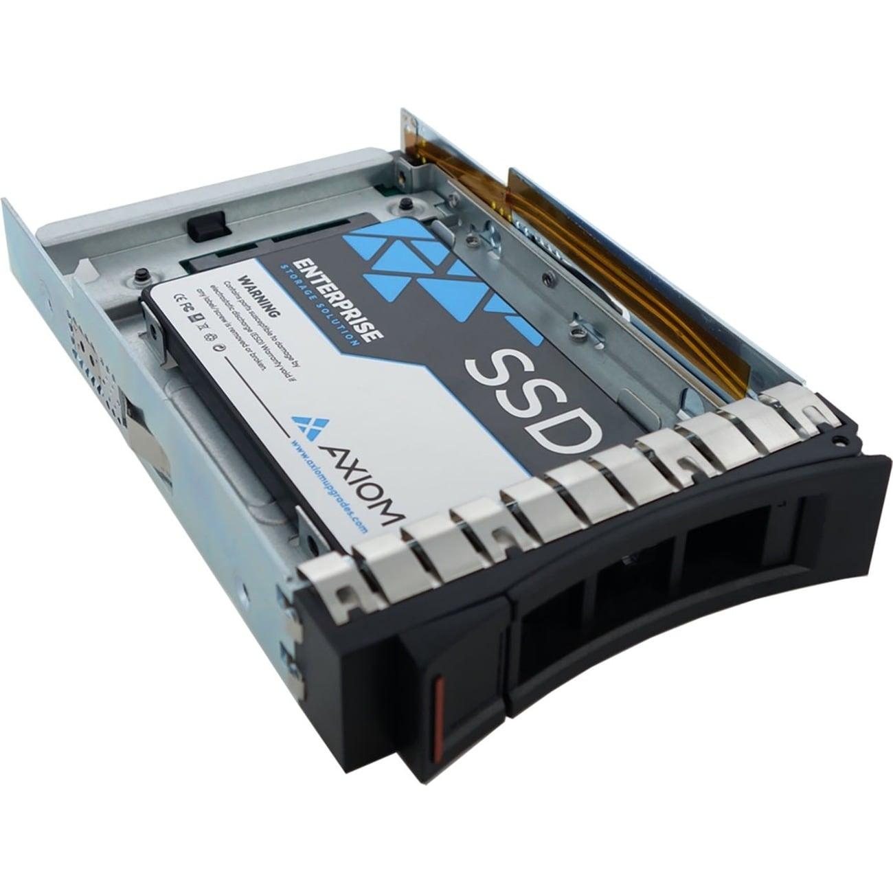 "Axiom 480 GB 3.5"" Internal Solid State Drive #SSDEV20ID48..."