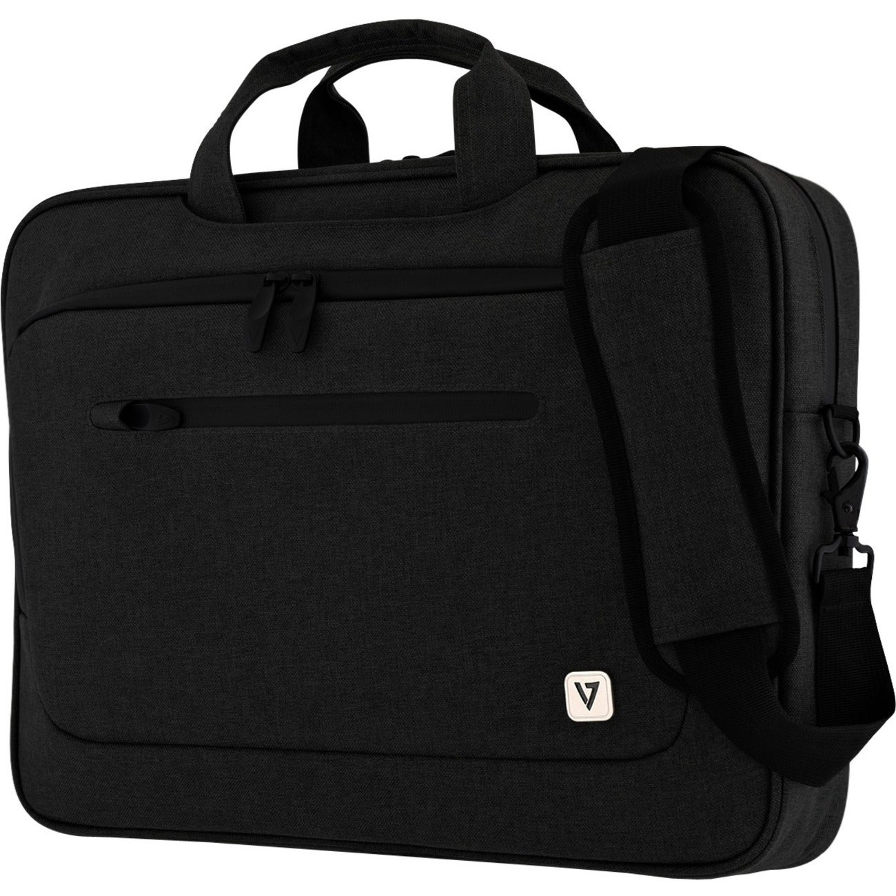 "V7 Technology CTPX1-BLK-1N Carrying Case for 15.6"" Notebo..."