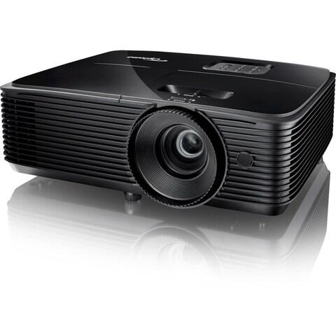 Optoma HD143X 3D Ready DLP Projector - 1080p - HDTV - 16:9