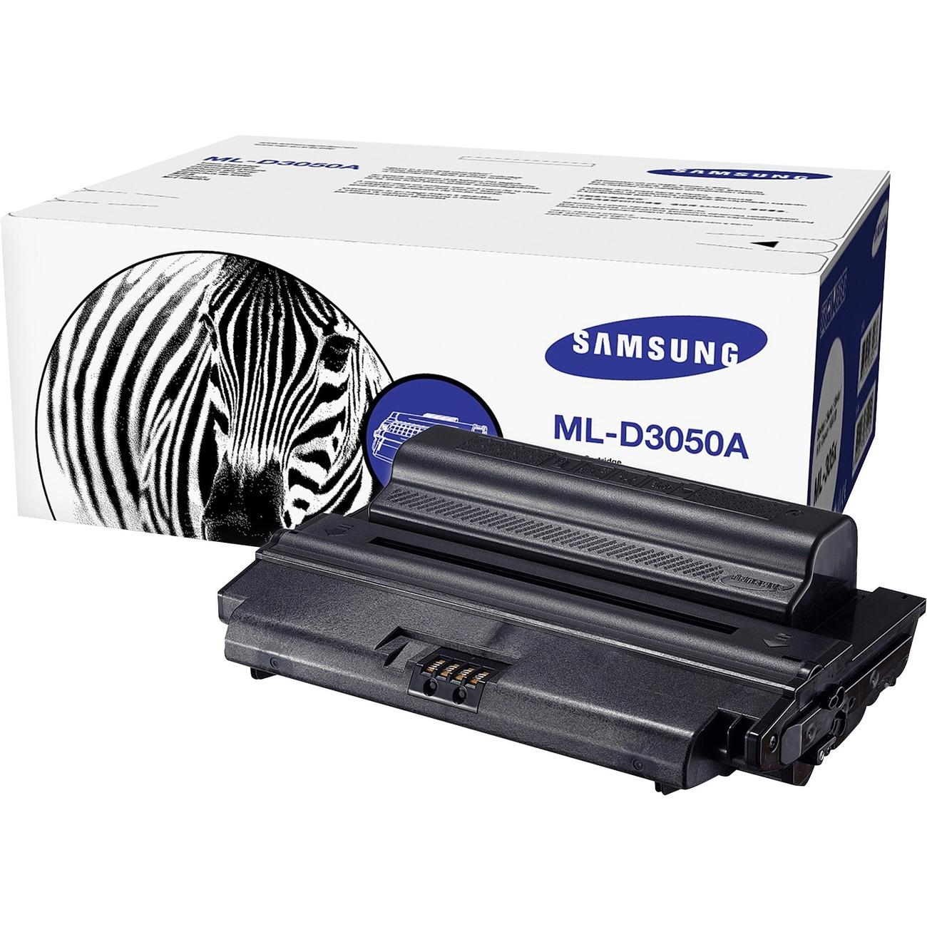Samsung ML-D3050A Black Toner Cartridge
